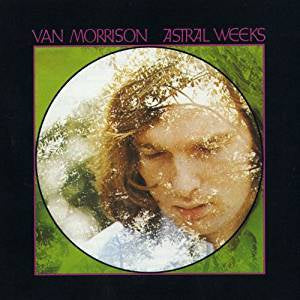 Morrison, Van - Astral Weeks (180G)