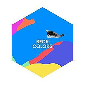 Beck - Colors (Dlx Ed/Red vinyl)