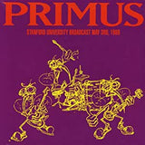 Primus - Stanford University Broadcast, 3 May 1989 (Coloured vinyl)