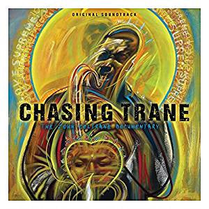 Coltrane, John - Chasing Trane: The John Coltrane Documentary Original Soundtrack (2LP)