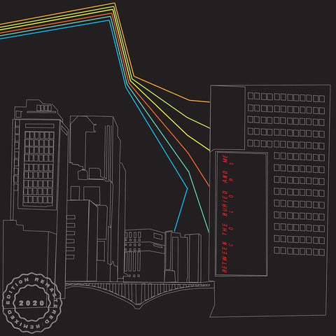 Between The Buried And Me - Colors (2LP/2020 remix/RM)