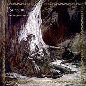 Burzum - The Ways of Yore (2LP/180G)