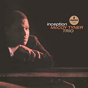 McCoy, Tyner - Inception (RI)
