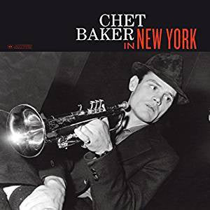 Baker, Chet - In New York