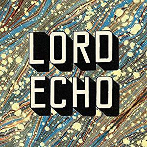 Lord Echo - Curiosities (2LP/RI)