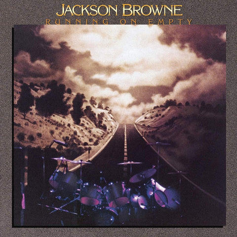 Browne, Jackson - Running on Empty (RM)