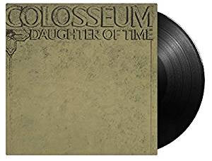 Colosseum - Daughter of Time (RI)