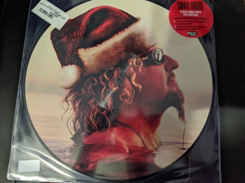 "Hagar, Sammy - Santa's Going South for Christmas (2019RSD2/12"" Single/Picture Disc)"