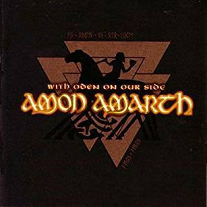 Amon Amarth - With Oden On Our Side (180G)