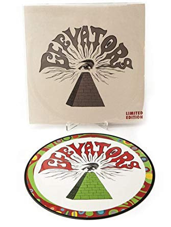 "13th Floor Elevators - You're Gonna Miss Me (10""/Ltd Ed/RI/Picture Disc)"