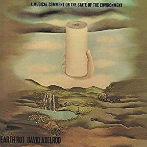 Axelrod, David - Earth Rot Instrumentals