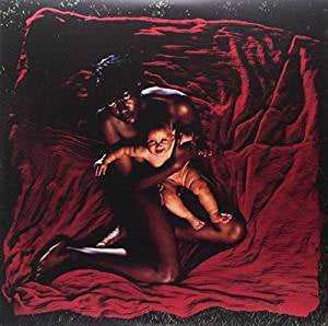 Afghan Whigs - Congregation (RI/Ltd Ed/180G/Red & White Peppermint Swirl vinyl)
