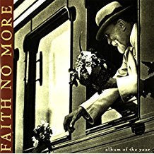 Faith No More - Album Of the Year (2016RM)