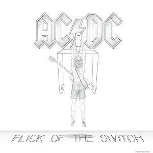 AC/DC - Flick of the Switch (RI/RM/180G)