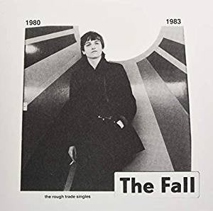 Fall - The Rough Trade Singles (RI)