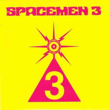 "Spacemen 3 - Threebie 3 (2020RSD/Ltd Ed/12"" EP/RI/RM/180G/Yellow vinyl)"