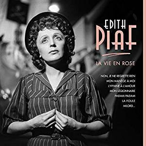 Piaf, Edith - La Vie en Rose
