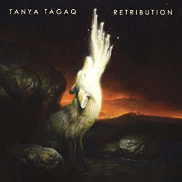 Tagaq, Tanya - Retribution