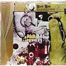 Zappa, Frank - Uncle Meat (2LP/RI/RM)