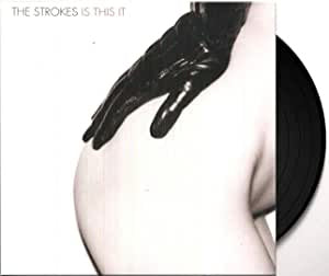 Strokes - Is This It (RI)