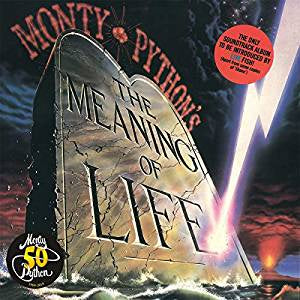Monty Python - Monty Python's The Meaning of Life (RI)