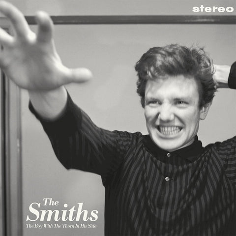 "Smiths - The Boy With the Thorn In His Side (2017RSD/7""/Ltd Ed)"