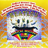 Beatles - Magical Mystery Tour (RM/180G)