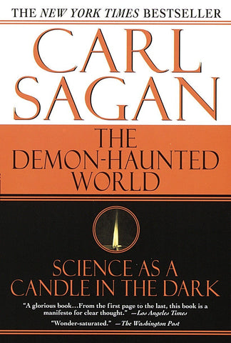 Sagan, Carl - The Demon-Haunted World