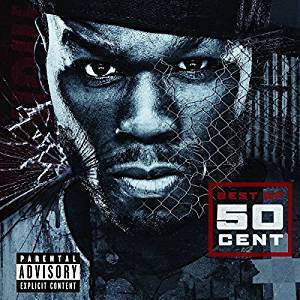50 Cent - Best Of (2LP)