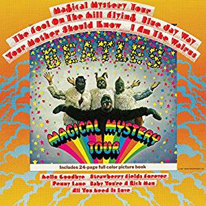 Beatles - Magical Mystery Tour (Mono/RM/180G)