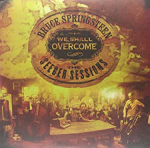 Springsteen, Bruce - We Shall Overcome: The Seeger Sessions (2LP)