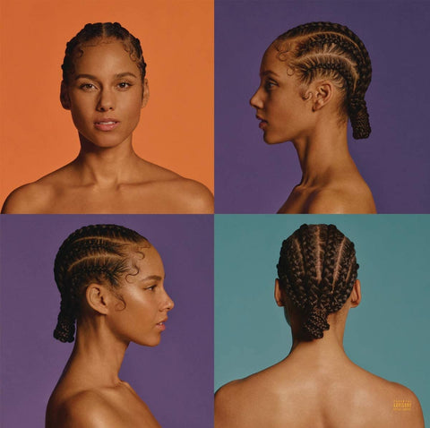 Alicia Keys - Alicia (2LP)
