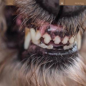Blanck Mass - World Eater