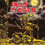 "Iron Maiden - Sanctuary (Pic Sleeve) (7"")"