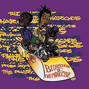 Pharcyde - Bizarre Ride II The Pharcyde (5LP Box Set/Coloured vinyl)