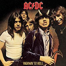 AC/DC - Highway To Hell (RI/RM/180G)