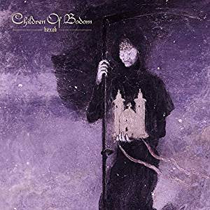Children of Bodom - Hexed (Ltd Ed/Purple vinyl)