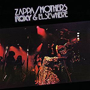 Zappa, Frank - Roxy and Elsewhere (2LP/RI/RM/180G)