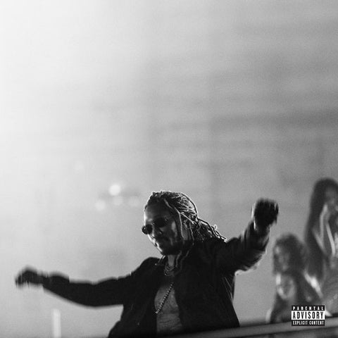 Future - High Off Life (2LP/Indie Exclusive/Ltd Ed/Coloured vinyl)