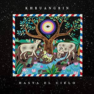 "Khruangbin - Hasta El Cielo (LP+7""/Ltd Ed/Yellow vinyl)"