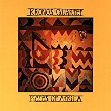 Kronos Quartet - Pieces of Africa (2LP/RI)