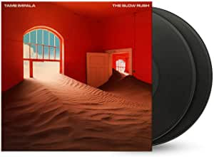 Tame Impala - The Slow Rush (2LP)