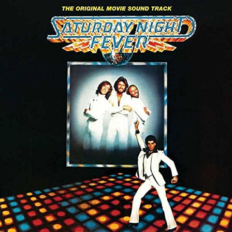 Bee Gees - Saturday Night Fever OST (2LP/RI/180G)