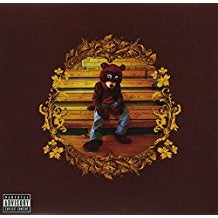 West, Kanye - The College Dropout (2LP)