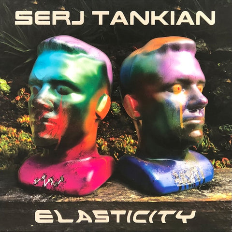Tankian, Serj - Elasticity (Purple/Indie Shop Edition)
