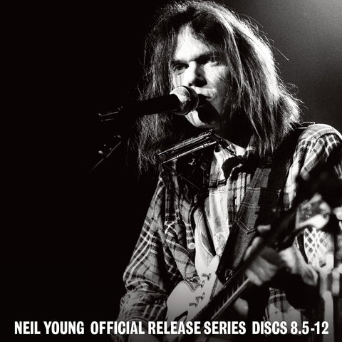 Young, Neil - Official Release Series Discs (Boxset/180G)