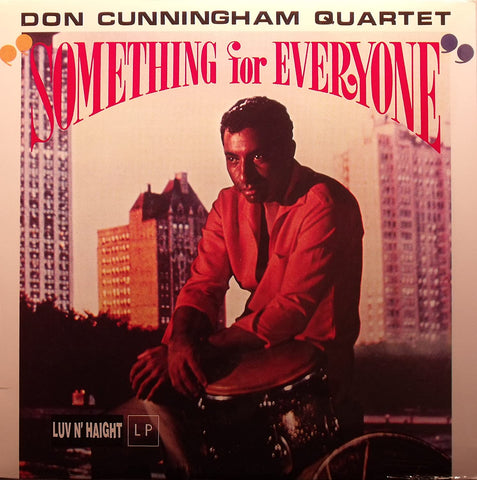 Cunningham, Don - Something For Everyone (RSD2020-Black Friday)