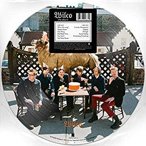 Wilco - Wilco (The Album) (RI/RM/Picture Disc)