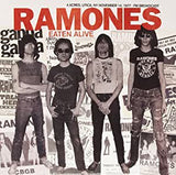 Ramones - Eaten Alive: 4 Acres, Utica NY, 14 Nov 1977 FM Broadcast (Red vinyl)