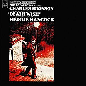 Hancock, Herbie - Death Wish (Original Soundtrack Recording) (RI/180G)